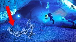 MYSTERIOUS Places On Earth Still UNEXPLAINED!