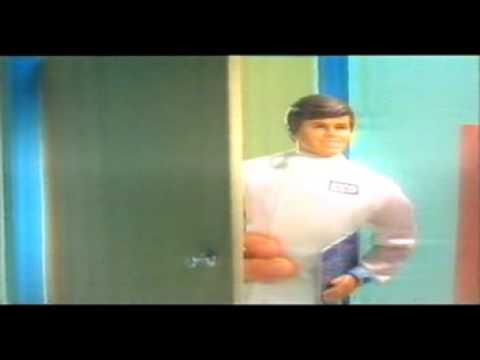 Doctor Barbie 1980s Australian ad
