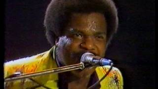 Watch Billy Preston Nothing From Nothing video