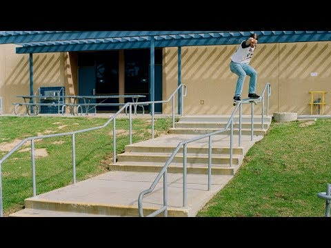 Extra Flare: Riley Hawk Part 2
