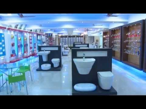 Glamour House Taps And Sanitaryware Showroom Madurai Youtube