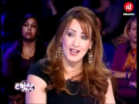 Hommage à la femme algérienne avec Razika Ferhane dans Mamnou3 3arjel