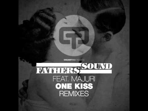 Fathers Of Sound ft Majuri_One Kiss 2013 (Fulvio Perniola Classic...