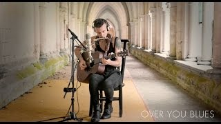 Watch Asaf Avidan Over You Blues video