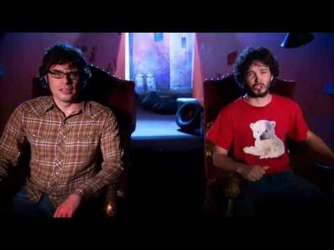 Flight Of The Conchords - Ive Got Hurt Feelings