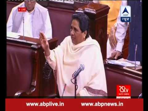 Kanshi Ram should be awarded Bharat Ratna, demands Mayawati in Rajya Sabha