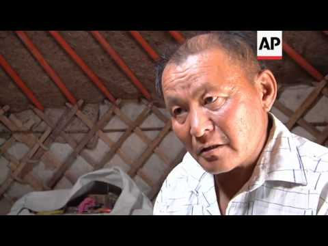 The human cost of Mongolia's coal mining boom ++REPLAY++