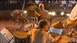 Groove Armada Superstylin 39 Live 2004