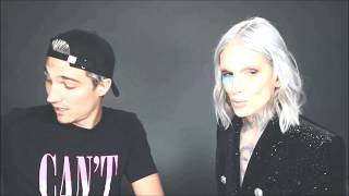 JEFFREE STAR being LOVED by NATE for 5 minutes gay | Jeffree Star and his boyfriend cute moments