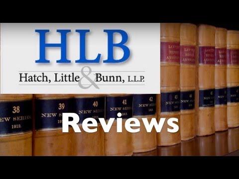 Hatch, Little & Bunn, L.L.P REVIEWS - Raleigh, NC Estate Planning Lawyer Reviews