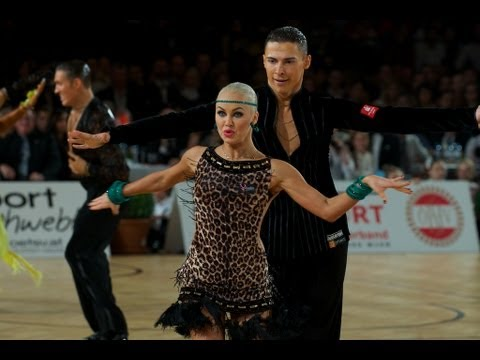 2012 World Latin | The TV Highlight