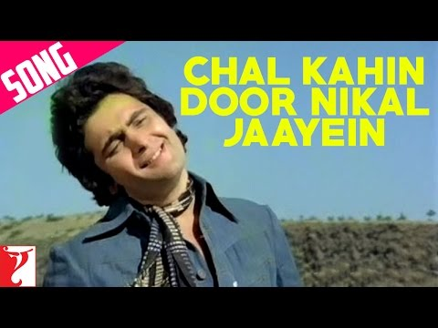 Door Ka Raahi is listed (or ranked) 12 on the list The Best Kishore Kumar Movies