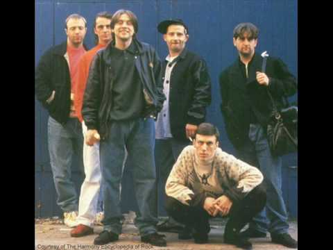 Happy Mondays - Dustman