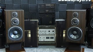KENWOOD LS-G5000 Oldplayer.ru