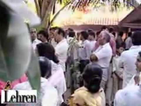 Legendary Singer Kishore Kumar Passes Away-Pay last tribute