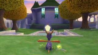 autumn plains spyro 2
