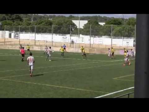 Casteldefels Juvenil VS Albirex 1 220150906