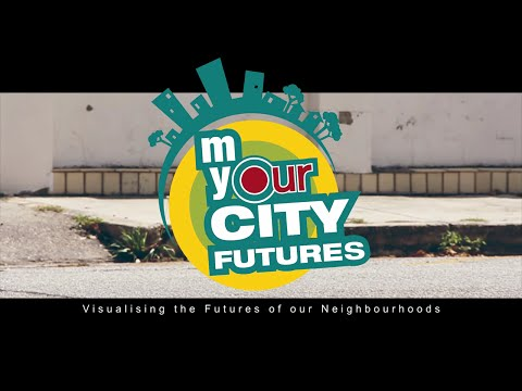 South African City Futures 2106 Documentary (Short)