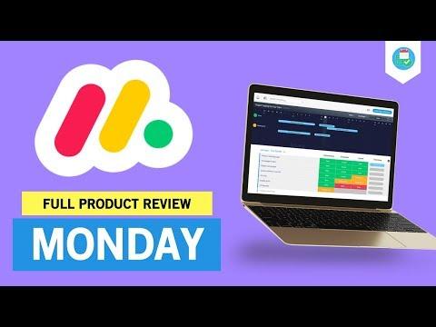 Monday.com Review   Features. Plans & Availability