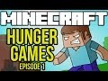 minecraft: hunger games - episode 1 - we'll never be royal  Picture