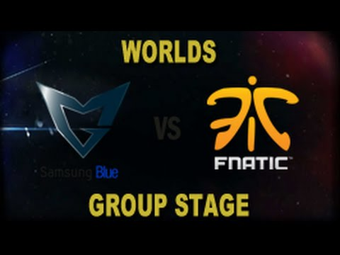 SSB vs FNC - 2014 World Championship Groups C and D D2G2