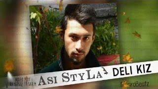 ♥♥♥Asi StyLa   Canımdan Can Gider    Official Video!♥♥!