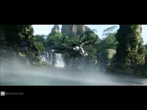 Avatar 3d Download Full Hd video
