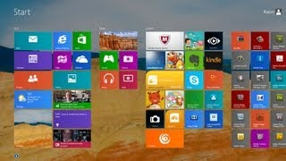 How to Speed up Windows 8 or (8.1) - Free and Easy