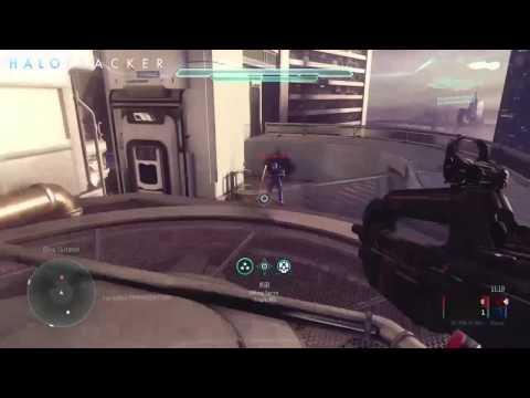 Radical Scopez | BR and AR Killtrocity with 3 Exterminations (Halo 5: Guardians Beta)