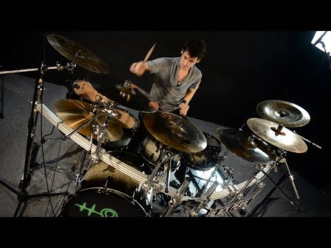 Sebastiano Dolzani - METALINGUS - Alter Bridge (Drum Cover)