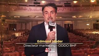Les Oscars de l'assurance vie de la retraite et de la prévoyance 2021   Oddo BHF   Fipavie Opportuni