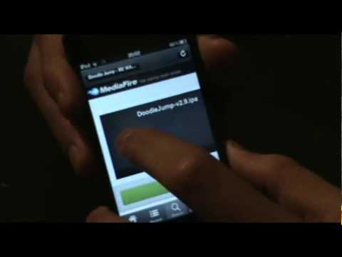 Como descargar Installous en el iPod Touch (Jailbreak)