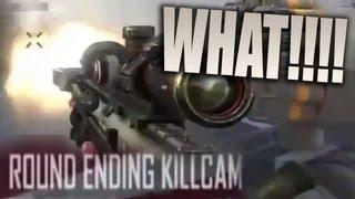 BEST Black Ops 2 Trickshot REACTIONS EVER (COD BO2 Sniper Reactions)