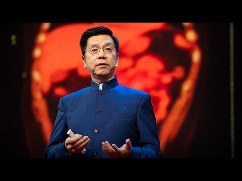 How AI Can Save Our Humanity | Kai-Fu Lee