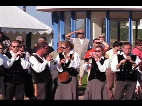 Breton Music/Musique de Bretagne
