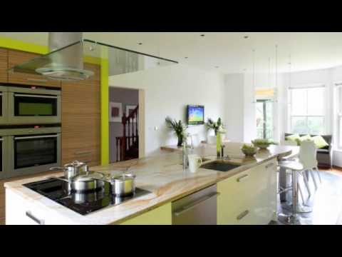 Kitchen diner design ideas video housetohome youtube Kitchen diner design tool