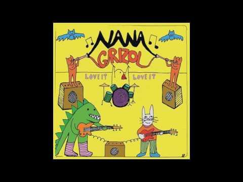 Nana Grizol - Tambourine-n-thyme
