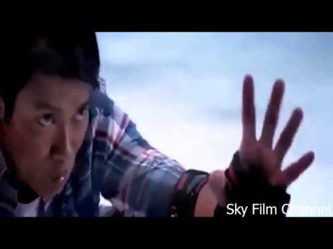 Phim Hành Động Siêu HOT, Cực Hay Thuyết Minh, ÁC GIẢ ÁC BÁO  TONY JAA thumbnail