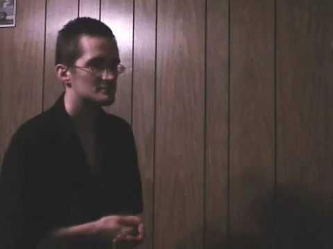 Daniel's Video Blog: 2009-07-11