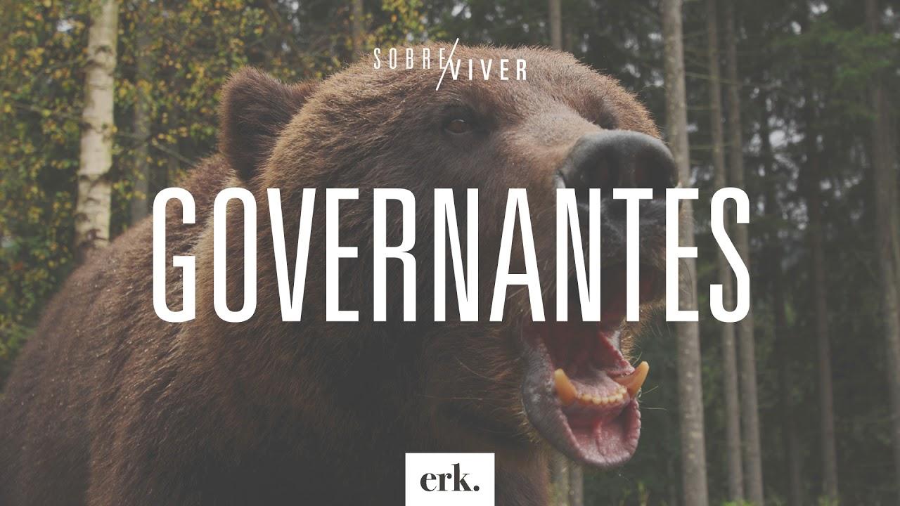 Sobre Viver #344 - Governantes / Ed René Kivitz