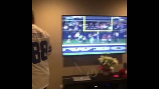 Bandwagon Fan Switches From Cowboys to Packers Last minute 😂