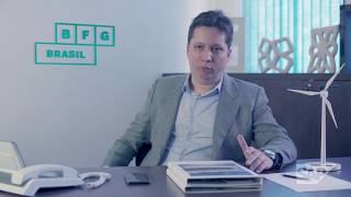 Case BFG International Brasil e CVA Consultoria SAP B1