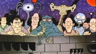 Heavy Metal Trailer 1981