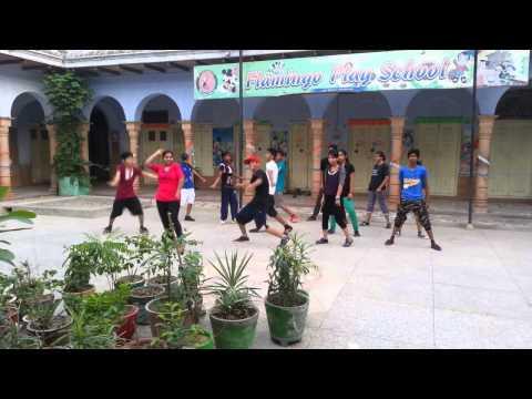 Laila - Shootout At Wadala | Mighty Dance Academy | Bollywood...