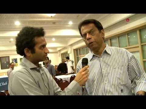 Sachin Tendulkar, Rahul Dravid and VVS Laxman idolised Sunil Gavaskar, says Milind Rege