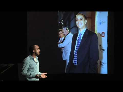"TEDxToronto - Neil Pasricha ""The 3 A s of Awesome"""