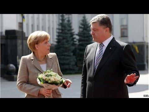 Ukraine, A U.S.- Russia Proxy War