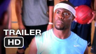 Think Like a Man Official Trailer #1 - Chris Brown Movie (2012) HD