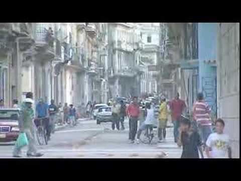 Havana pre / post revolution
