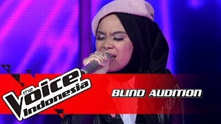 Download Lagu Agseisa - Rock With You | Blind Auditions | The Voice Indonesia GTV 2018 Gratis STAFABAND